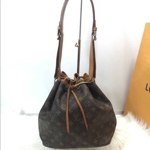 13b682c74a Louis Vuitton Bags | Sale100 Authentic 1983 Noe Pm | Poshmark